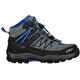 CMP Campagnolo Rigel Mid WP Trekking Shoes Juniors Grey-Zaffiro